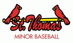St. Thomas Minor Baseball