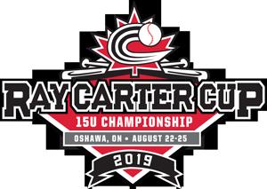 2019 15U Boys Ray Carter Cup Home