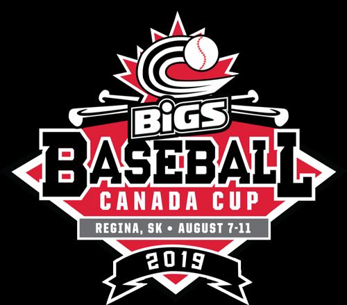2019 Baseball Canada Cup Home