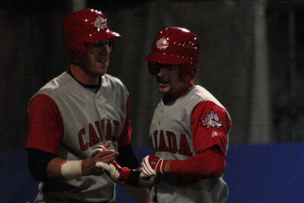 Canada makes easy work of Netherlands Antilles