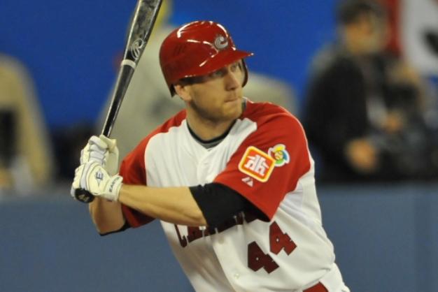Cinq Canadiens participent aux séries éliminatoires du baseball majeur