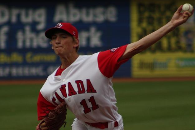 Les juniors subissent la défaite aux mains des recrues des Astros