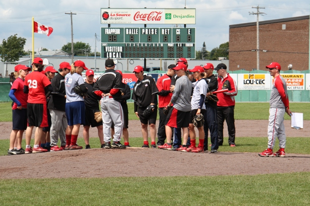 Baseball Canada bringing bantam girls to Cuba