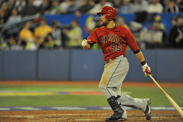 Russell Martin to Attend Baseball Canada National Teams Awards Banquet and Fundraiser