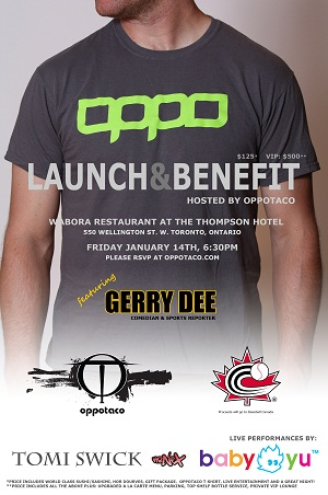 Register today for oppotaco Launch & Benefit