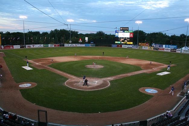 UWinnipeg Adds Baseball to its Wesmen Sports Program