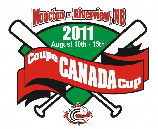 Moncton Minor Baseball to Host Canada Cup in August
