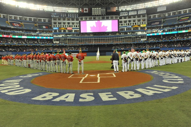 2013 WORLD BASEBALL CLASSIC FIELD EXPANDS TO 28 TEAMS
