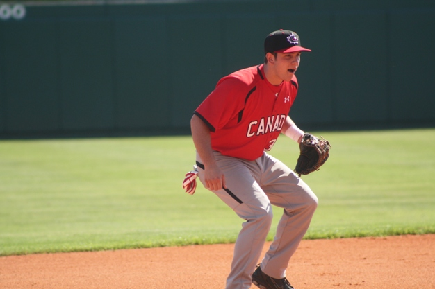 Houle, Paulencu among Canadians selected on Day 2 of MLB Draft