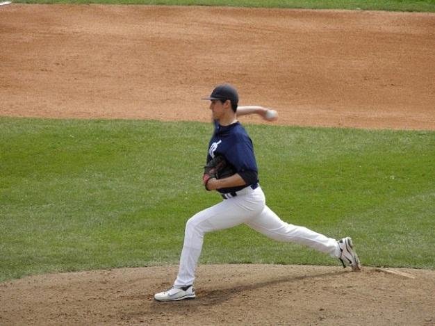 Baseball Alberta President