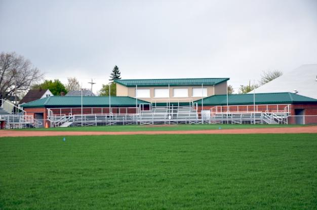 This Year in Baseball: New Brunswick