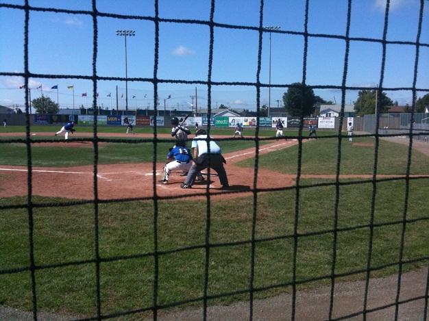 Coupe Baseball Canada : r