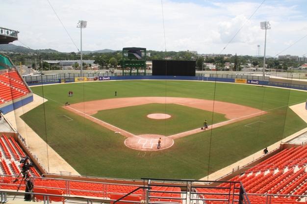 Demi-finale du concours du plus beau terrain de baseball au pays : London se mesure
