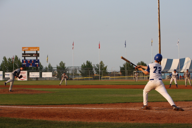 Baseball Canada accepting host bids until September 30th