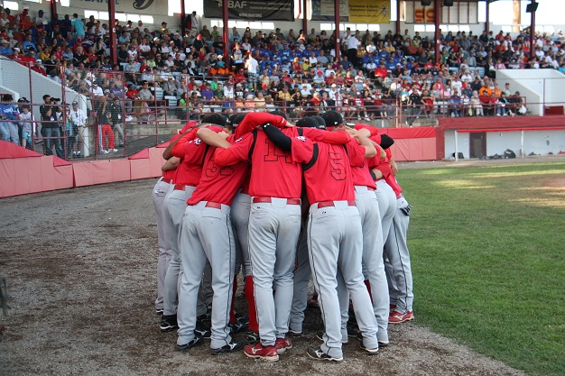 Baseball Canada Announces Roster for World Junior Qualification Camp