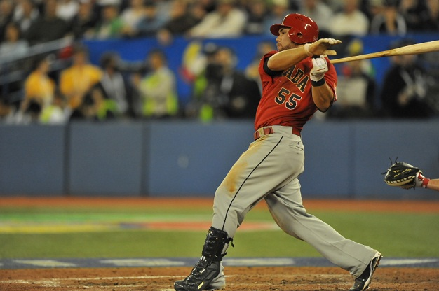 Canadians look to make mark in MLB postseason