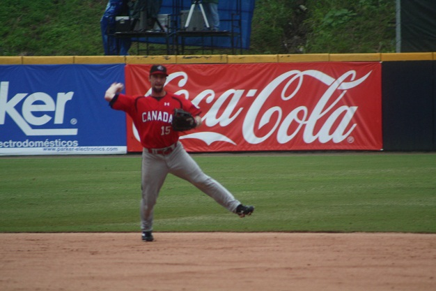 Canada wins thriller in extras