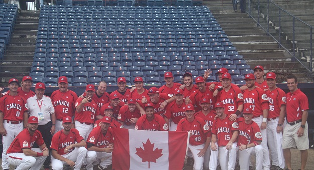 Canada awarded bronze medal