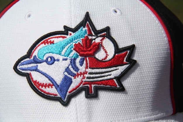 Baseball Canada has great partner in Blue Jays