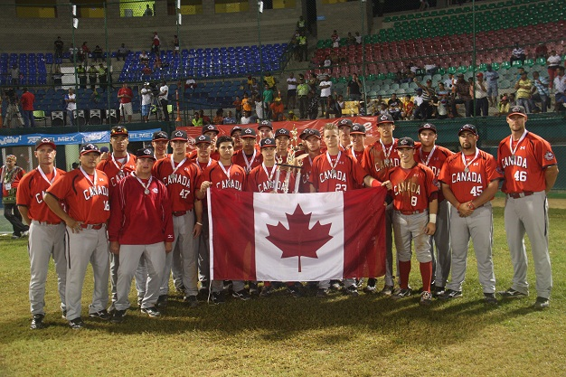 Juniors settle for silver after loss to USA