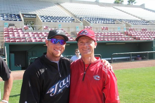 Greg Hamilton : le Canadien le plus influent du monde du baseball