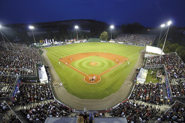 Germany to host World Baseball Classic Qualifier