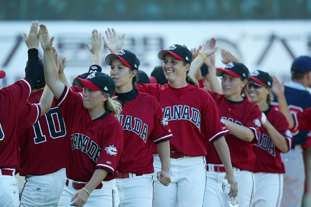 Schedule for V Women's Baseball World Cup announced