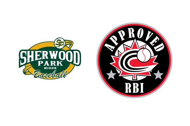 Sherwood Park Minor Baseball is now RBI Approved!
