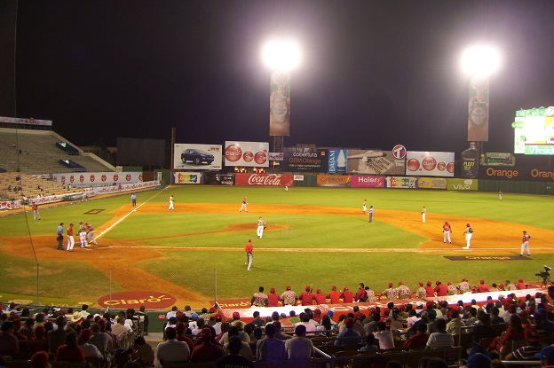 Juniors to face top unsigned Dominican prospects