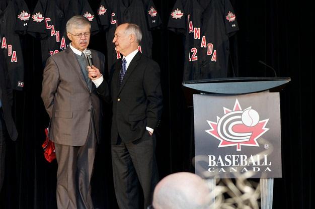 Baseball Canada salutes Bob Elliott