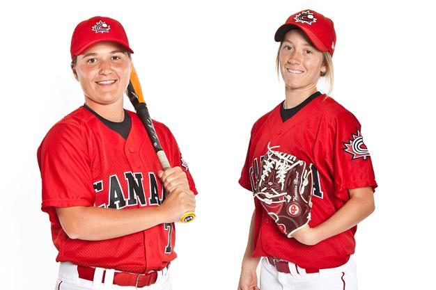 Baseball Canada announces Women's National Team