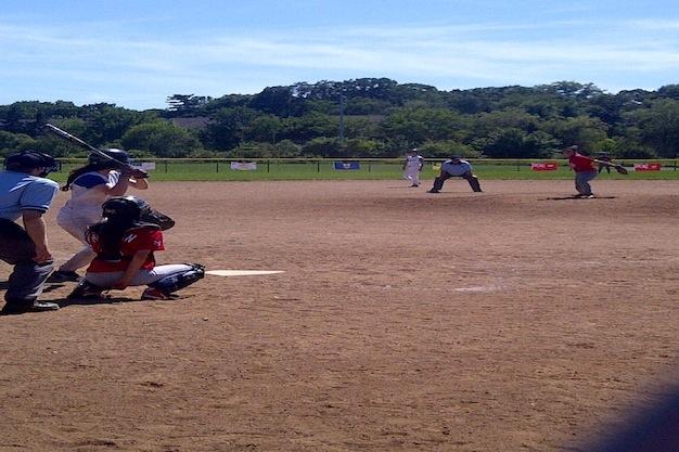 mercy regel baseball