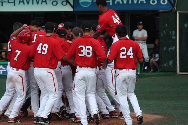18U Worlds: Canada walks-off Japan in extra-inning thriller