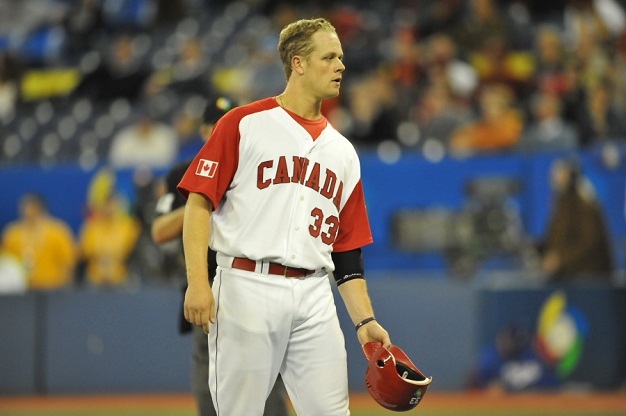 Canada to open World Baseball Classic against Italy, Morneau and Lawrie named to provisional roster