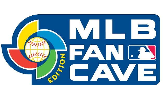 SIXTEEN FANS TO REPRESENT THEIR COUNTRIES/TERRITORIES IN THE MLB FAN CAVE DURING THE 2013 WORLD BASEBALL CLASSIC