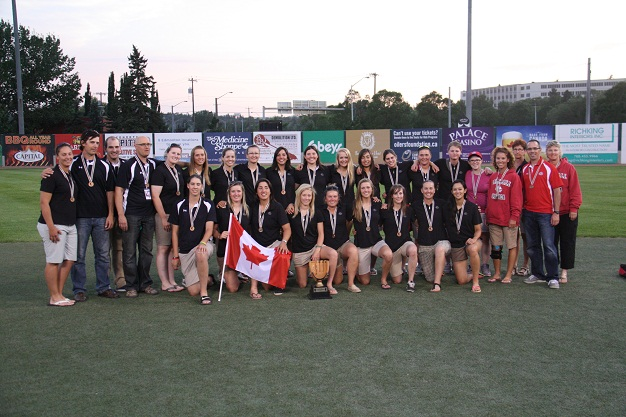 Top 12 of 2012: #6 – Women's National Team wins World Cup bronze