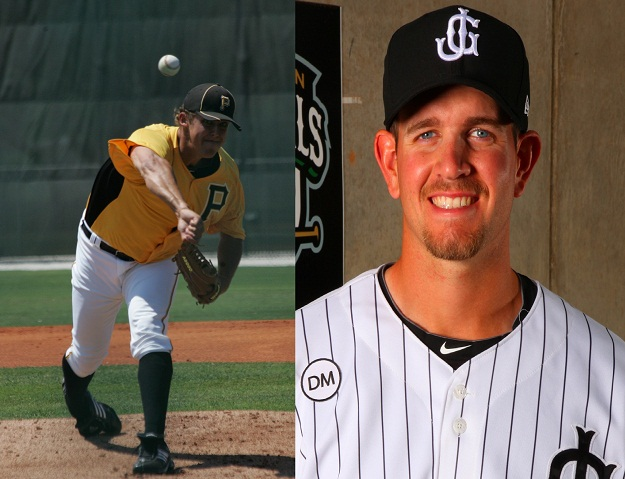 Taillon and Paxton among top prospects in baseball