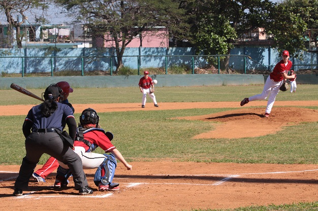 Bantam Girls Cuba trip more than just baseball