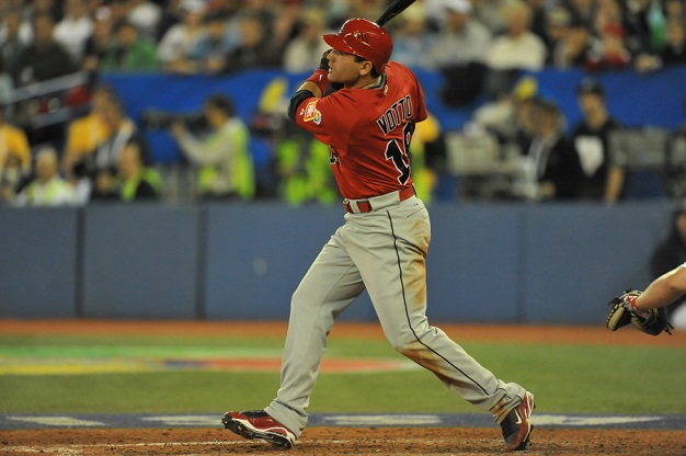 Votto added to World Baseball Classic roster