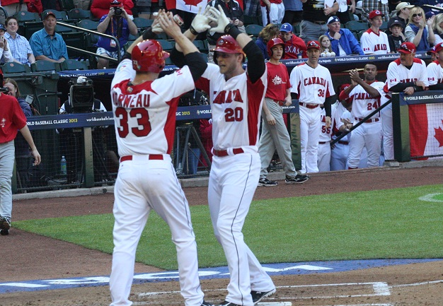 Canada suffers heartbreaking loss to USA, eliminated from WBC