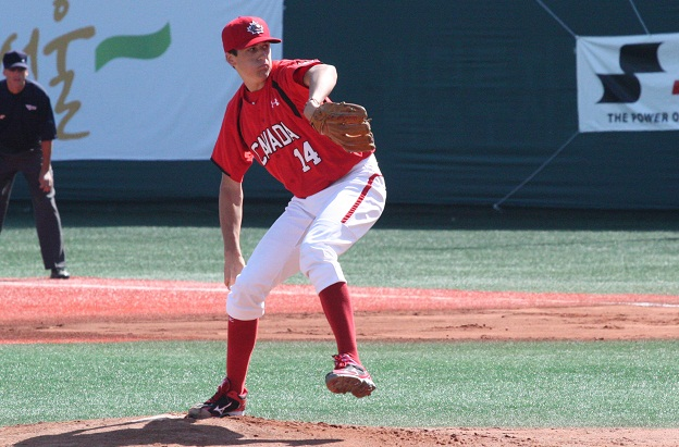 Baseball Canada | Baseball Canada announces Junior
