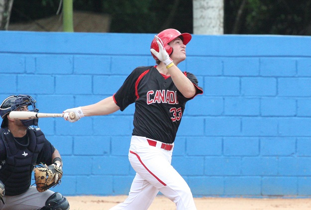 Twenty-one Canadians selected in 2013 MLB Draft