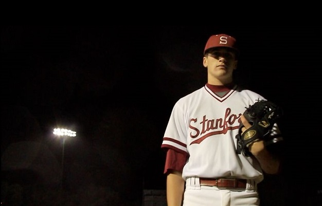 Quantrill to start for Stanford on Opening Day