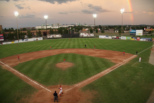 Thunder Bay to host 2017 18U World Cup, Japan to host in 2015