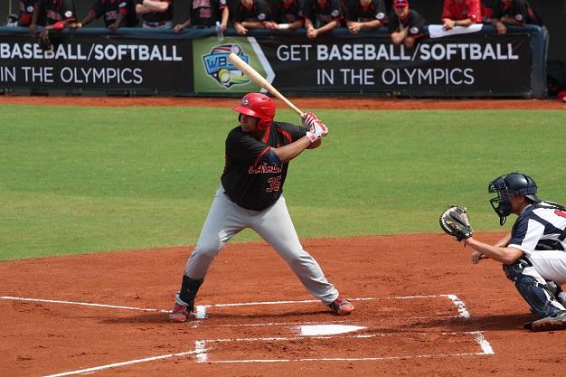 Baseball Canada Announces Junior National Team Alumni Week/Spring Training Roster