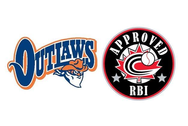 Okotoks Minor Ball now RBI Approved!