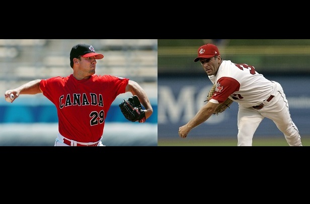 Dickson, Cormier to be inducted into New Brunswick Sports Hall of Fame