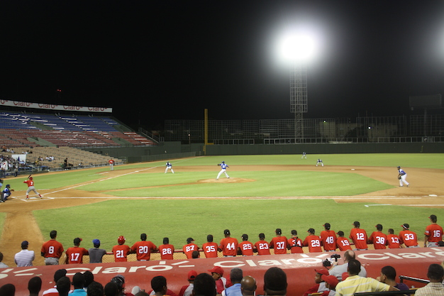 Junior National Team to face top international prospects on Dominican tour