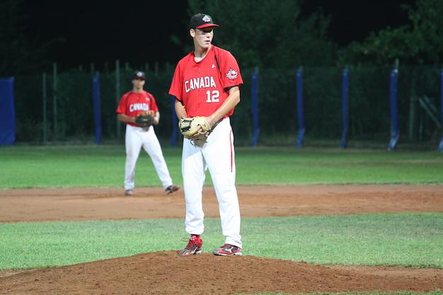 Dykxhoorn, Romano taken on Day Two of 2014 MLB Draft