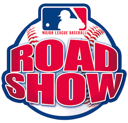 MLB Roadshow coming to Canada!